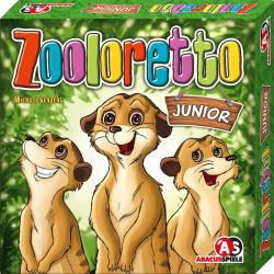 Abacus Spiele Zooloretto Junior