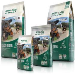 Bewi Dog Basic 2x25kg