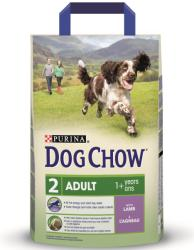 Dog Chow Adult - Lamb & Rice 2,5kg
