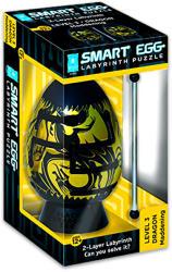 Smart Egg Fekete Sárkány - okostojás