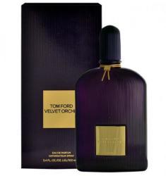 Tom Ford Velvet Orchid EDP 50ml Tester
