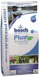 Bosch Plus - Trout & Potato 12,5kg