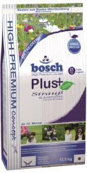bosch Plus - Ostrich & Potato 12,5kg