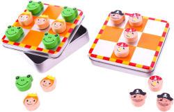 Bigjigs Toys Mágneses Amőba - többféle