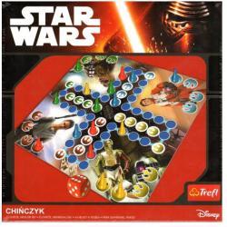 Trefl Star Wars Ki nevet a végén?