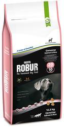 Bozita Robur Genuine Salmon & Rice (20/10) 12,5kg