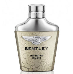 Bentley Infinite Rush EDT 100ml Tester