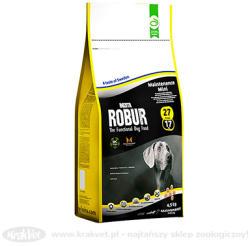 Bozita Robur Maintenance Mini (27/17) 12kg
