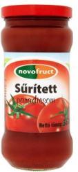 Novofruct Sűrített paradicsom (360g)