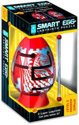Smart Egg Vörös Sárkány - okostojás