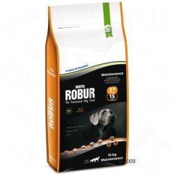 Bozita Robur Maintenance (27/15) 2x15kg