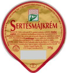 Szegedi Paprika Sertésmájkrém (50g)