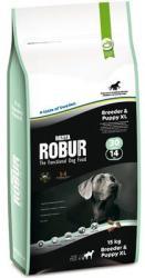 Bozita Robur Breeder & Puppy XL (30/14) 2x15kg