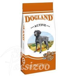 Dogland Active 2x15kg