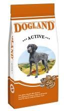 Dogland Active 3x15kg