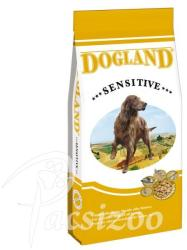 Dogland Sensitive 2x15kg