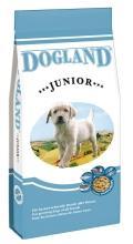 Dogland Junior 3x15kg