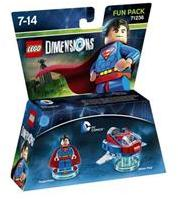 LEGO Superman 24851 LEGO