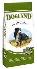 Dogland Adult 3x15kg