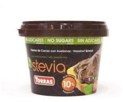 TORRAS Diabetikus mogyorókrém steviával (200g)