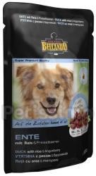 Belcando Finest Selection - Duck 6x125g