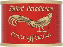 Aranyfácán Sűrített paradicsom (70g)