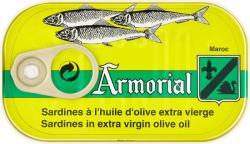 Armorial Szardínia olívaolajban (120g)