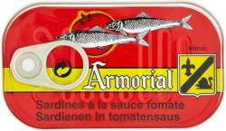 Armorial Szardínia paradicsomszószban (120g)