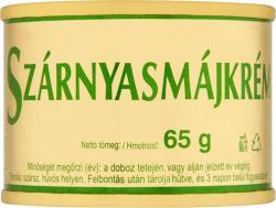 Szegedi Paprika Tépőzáras szárnyasmáj pástétom (65g)