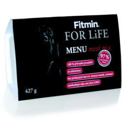 Fitmin For Life Menu - Meat Mix 427g