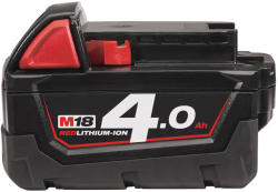 Milwaukee M18 B4 18V 4.0Ah Li-Ion (4932430063)