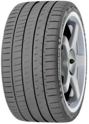 Michelin Pilot Super Sport 275/40 ZR18 99Y