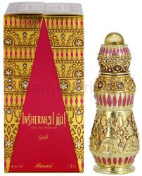 Rasasi Insherah Gold EDP 30ml