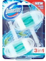 Domestos 3in1 Pine WC-rúd 2x40g