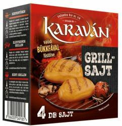 karaván Grill Sajt (240g)