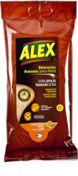 ALEX Bútorvarázs törlőkendő 24db