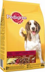 Pedigree Adult - Beef & Poultry 15kg