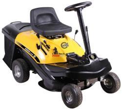 Texas Rider 6100E