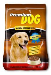 Premium Dog Beef 10kg