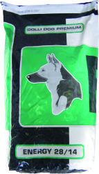 Dolli Dog Premium Energy 20kg