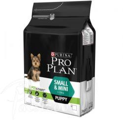 PRO PLAN OptiStart Small & Mini Puppy 7kg