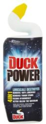 DUCK Power 4in1 vízkőoldó WC-tisztító folyadék 750ml