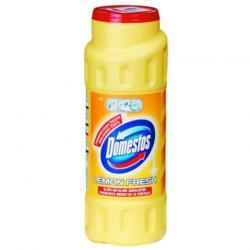 Domestos Lemon Fresh súrolópor 450g