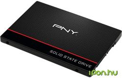 "PNY CS1311 2.5"" 240GB SATA 3 SSD7CS1311-240-RB"