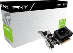 PNY GeForce GT 730 2GB GDDR3 64bit PCIe (GF730GTLP2GEPB)
