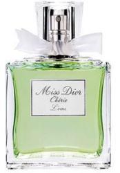 Dior Miss Dior Chérie L'eau EDP 100ml Tester