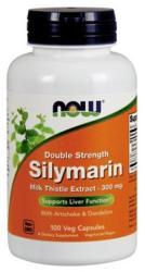 NOW Silymarin 300mg kapszula - 100 db