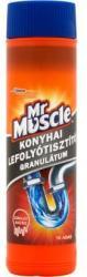 Mr. Muscle Power Granules lefolyótisztító granulátum 500g
