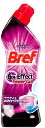 Bref 6xEffect Total Protection WC-tisztító 750ml