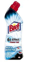 Bref 6xEffect Max White WC-tisztító 750ml